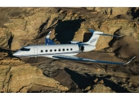 HK Bellawings Received Second G650ER Aircraft This Year